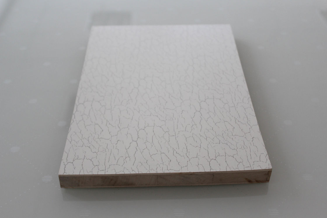 Decoration Spruce Laminated Block Board For House Furniture 10mm To 30mm