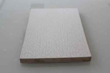 Dekorasi Spruce Laminated Block Board Untuk Furniture Rumah 10mm Sampai 30mm